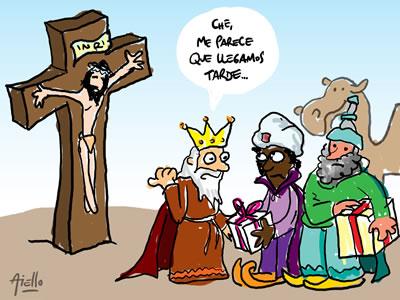 Feliz Dia De Reyes Fotos.Feliz Dia De Reyes Prohibido Criticar